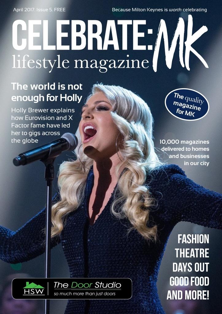 CelebrateMK April Cover