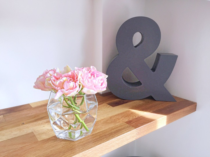 Ampersand and hexagon vase.JPG