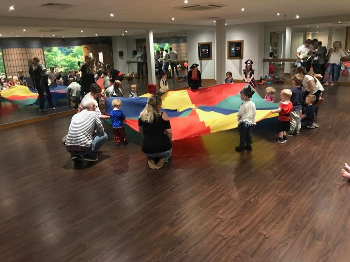 David Lloyd Club Sure Knows How To Party CelebrateMK Lifestyle - Childrens birthday parties in milton keynes