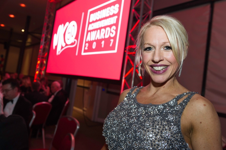 MKBAA 2018 to be hosted by sporting legend Gail Emms MBE